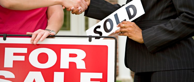 NZ house sales data for 2009 shows sluggish market - image istockphoto