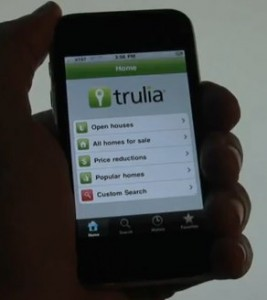 YouTube - Trulia iPhone App Update