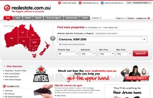 Realestate.com.au Australia's leading real estate website