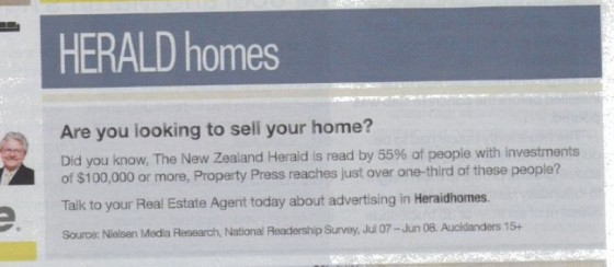 Heraldf Homes 28 Aug 2010