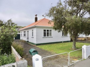 136 Main Road, Tawa - house for sale