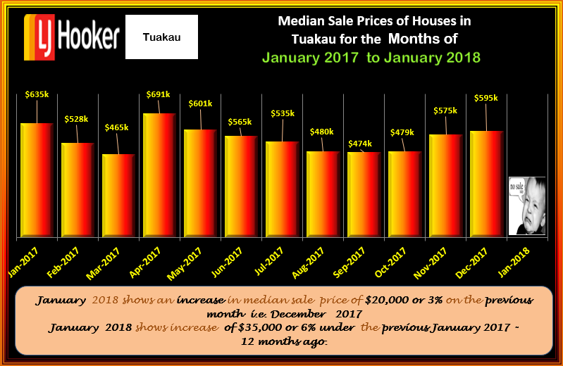 TUAKAU MSP HOUSES JANUARY 2018 WED14