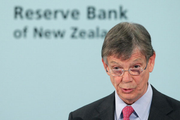 Reserve Bank governor Graeme Wheeler has indicated that he wants LVR restrictions as a way to shore up stability and take the heat out of the housing market.