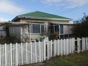 Just Sold: 39 Rawson Street. In complete disrepair. Sold for $75,000.