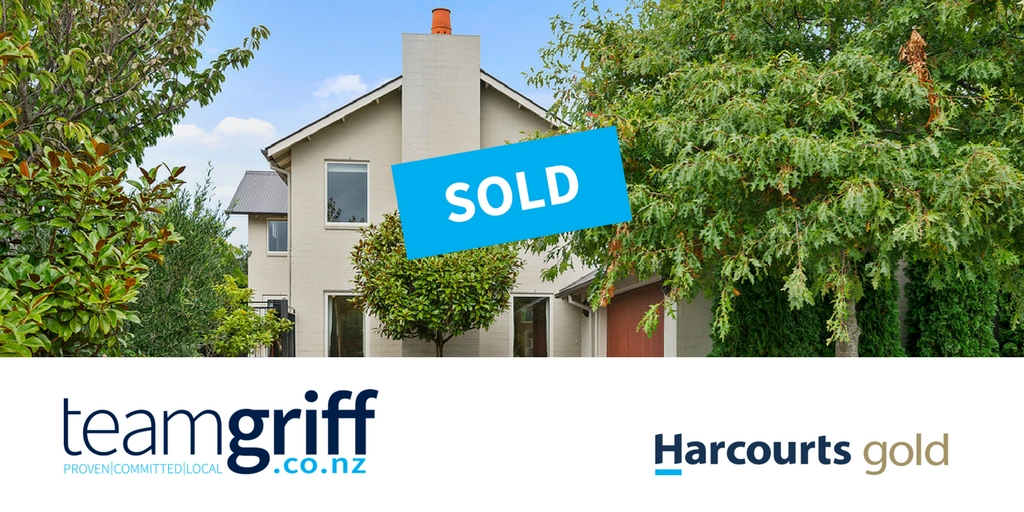 Pictured: 22 Titirangi Crescent - sold for a record 'as is' price in Tumara Park