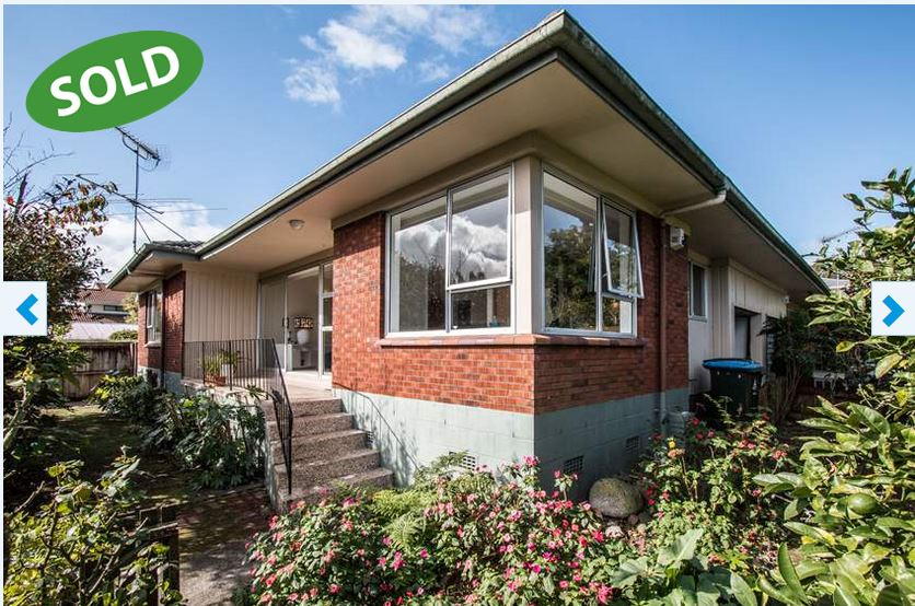 1-3 Korau Rd SOLD