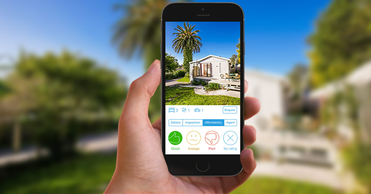 Realestate.co.nz mobile app usage surges as serious home buyers seek competitive edge